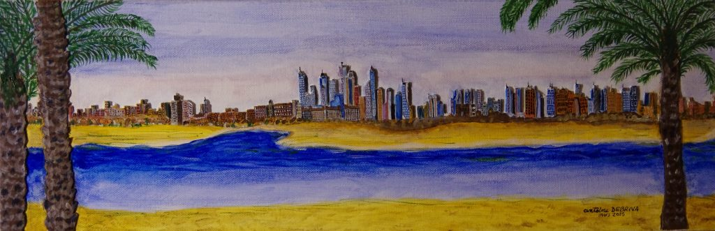 Debriva Dubaï