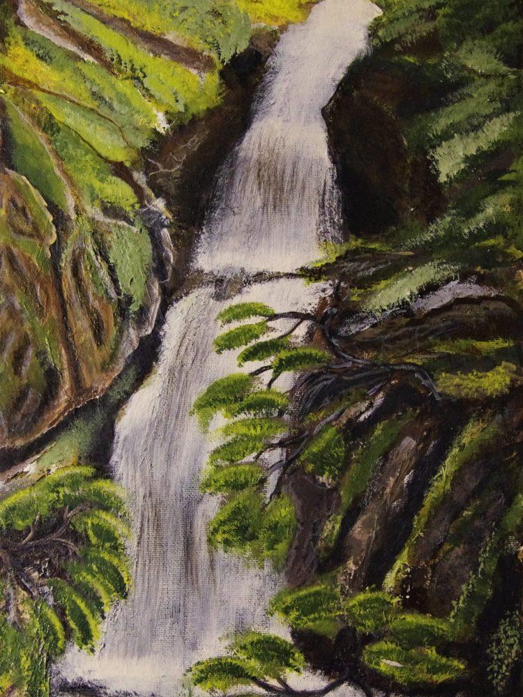 cascade de Gimel 19